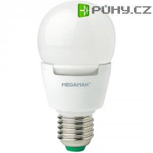 LED žárovka Megaman 8 W, E27, 2800 K