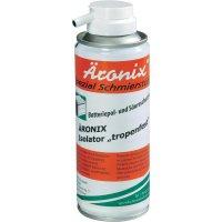 Ochranný tuk pro kontakty baterií, sprej 200 ml