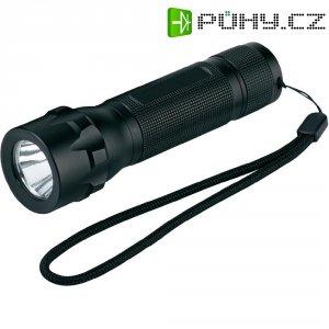 Kapesní LED svítilna Ampercell Polizei