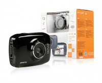 "Outdoorová kamera HD DENVER DV-ACT-1302T, 720p, LCD 2"", vodotěsná 10m"