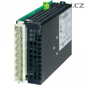 Vestavný spínaný síťový zdroj mgv P110-05151PF na DIN lištu, 5 V/DC / 15 A