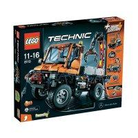 Náklaďák Unimog U400 LEGO Technic 8110