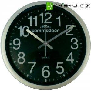 Analogové nástěnné hodiny, 51641, Ø 25 cm