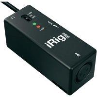 Mikrofonní předzesilovač IK Multimedia iRig Pre