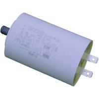 Rozběhový MKP kondezátor plast 024033086906, 50 µF, 450 V/AC, 5 %, 116 x 45 mm