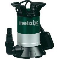 Ponorné čerpadlo na čistou vodu TP 13000 S Metabo, 0251300000, 550 W
