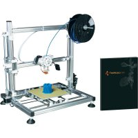 3D tiskárna Velleman + software TriModoR3D