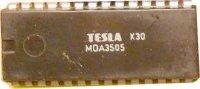 MDA3505-sdružený obvod pro TV, DIL28