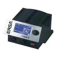Napájecí jednotka pro pájecí stanice Ersa i-CON 2 C, 230 V/DC, 80 W, +150 až +450 °C