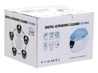 Ultrazvuková čistička JEKEN 5200A 750ml