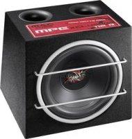 Hi-Fi sada do auta Mac Audio Xtreme 4000.2, 4 x 250 W