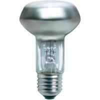 Halogenová žárovka Osram, E27, 46 W, stmívatelná, teplá bílá
