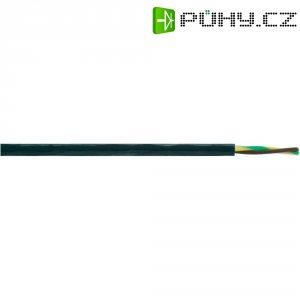 Teplotně odolný kabel LappKabel Ölflex® HEAT 260 MC, 3 x 0,75 mm², černá, 1 m