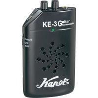 Malý kytarový zesilovač KE-3