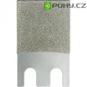 Diamantová pilovací vložka Fein, 6 37 06 013 02 8, 20 x 20 mm