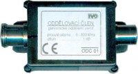 Oddělovací člen IVO ODC01-F konektory