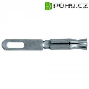 Zásuvné piny Vogt, 1344A.28, 1 mm, 100 ks