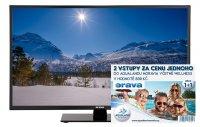 Televizor ORAVA LED 32´´ LT-827 LED E93B