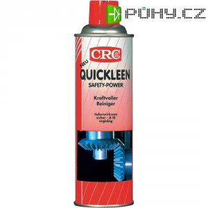 ÚCINNÝ CISTIC QUICKLEEN SAFETY500 ML