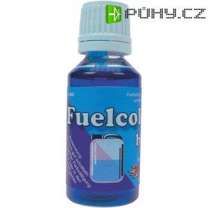 Obarvovač paliva Seebauer Powerglow, 30 ml, modrá