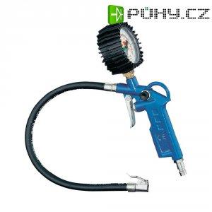 Pistole pro huštění pneumatik s manometrem Metabo RF 100