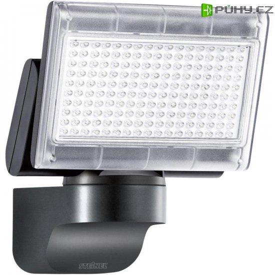 Venkovní LED reflektor Steinel 659912 denní bílá, 119 W, černá - Kliknutím na obrázek zavřete
