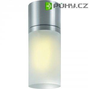 Stropní svítidlo Sygonix Sassari, 1x 16 W, IP 55, E27, chróm