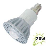Žárovka LED E14/230V (1x) - 3W(B) bílá