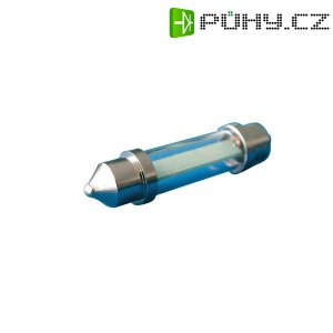 LED sufitka Eufab, 13476, 12 V, 44 mm, modrá