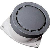 Alarmová siréna, 80 dB/1 m, 230 V