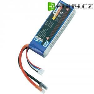 Akupack Li-Pol (modelářství) Conrad energy 238998, 11.1 V, 2200 mAh