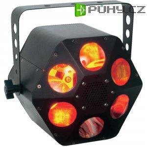 LED efektový reflektor ADJ Quad Phase HP, 1226100253, 32 W, multicolour