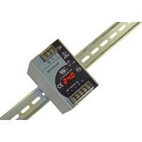 Napájecí zdroj na DIN lištu Dehner Elektronik DRP072D-24FE, 3 A, 24 V/DC