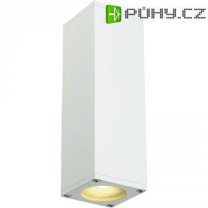 Nástěnné svítidlo SLV Theo, 152081, GU10, 2x 50 W