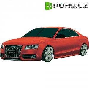 Karoserie RC modelu Reely AudiS5 Coupe, 1:10, červená