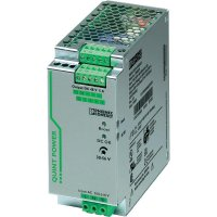 Zdroj na DIN lištu Phoenix Contact QUINT-PS/1AC/48DC/5, 5 A, 48 V/DC