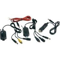 Vysílač videosignálu dnt Video-Signal Transmitter RFK Wireless