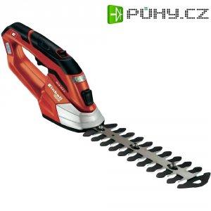 Akumulátorové nůžky na živý plot/trávník Einhell GE-CG 10,8 Li, 3410394, 10,8 V