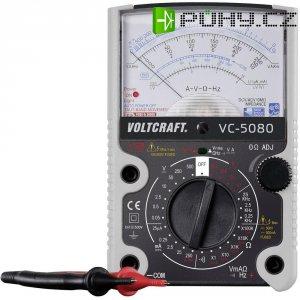 Analogový multimetr Voltcraft VC-5080, 500 V