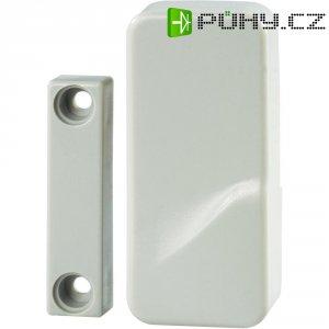 Bezdrátový detektor otevírání oken a dveří, 433 MHz, 100 m