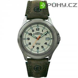 Ručičkové náramkové hodinky Timex Expedition Military Chrono, T49893