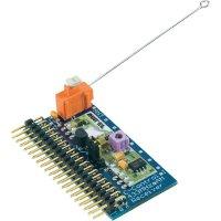 AM příjimač C-Control pro aplikační desku 2.0, 433 MHz