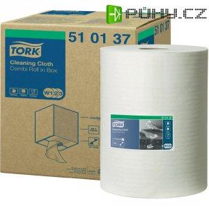 TORK Premium ČISTÍCÍ uterky510 (5 BAL.)