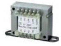 Transformátor 100 V, 4-8-16 Ω