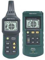 Lokalizátor kabelů MASTECH MS6818