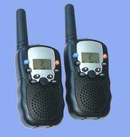 Radiostanice PMR446 HWT