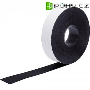 Samosvářecí lepící páska CellPack, 10 m x 19 mm, bílá