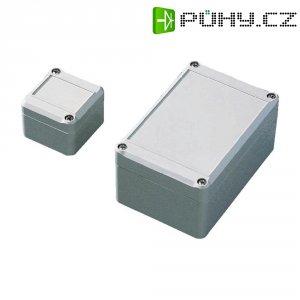Skříň Euromas Bopla, (d x š x v) 250 x 160 x 37 mm, šedá (ET 233-F)