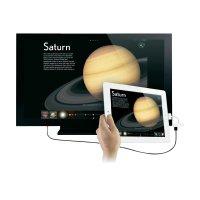 Adaptér Apple HDMI pro iPad/iPhone/iPod, 0,1 m