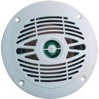 Stropní reproduktor Speaka 150mm, 4 Ω, 87 dB, 27/70 W, bílá